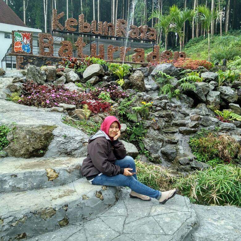 Image Tiket Masuk Wisata Baturaden 2018