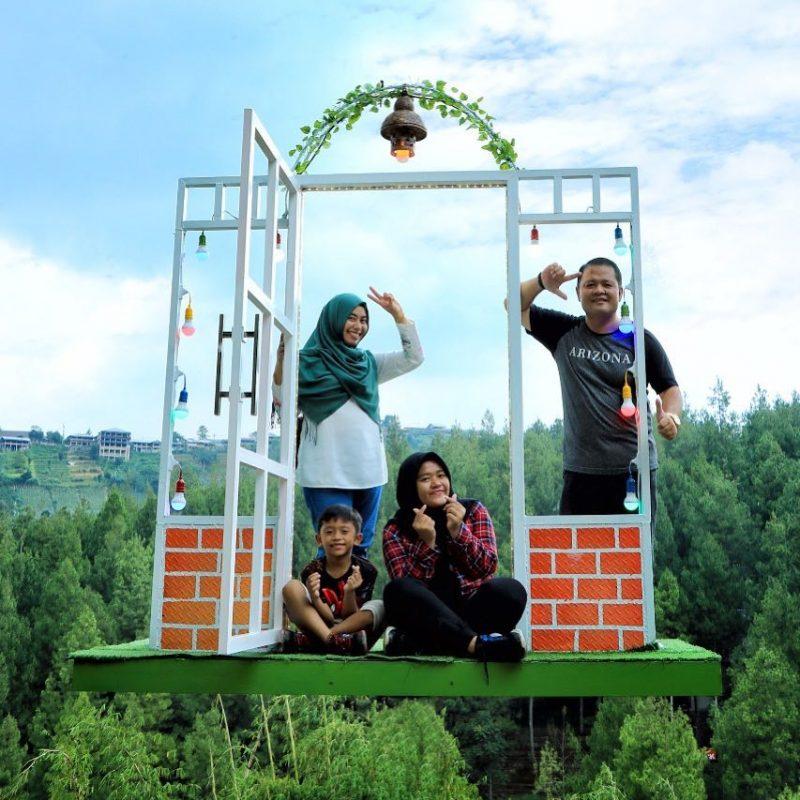 gambar dream park dago bandung