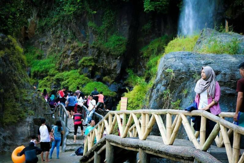 gambar sentul paradise park