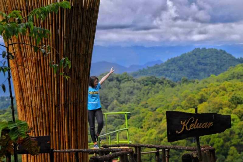 7 Tempat Wisata Di Leuwiliang Bogor Terbaru Ngehits Kekinian